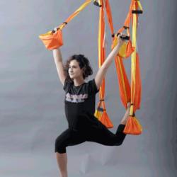 הגמשה והרחבה של טווח התנועה והנשימה